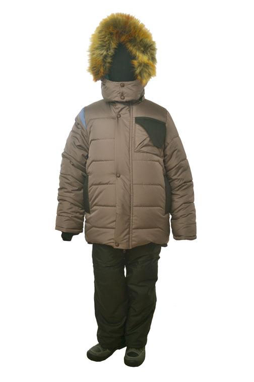 Детская верхняя одежда по низкой цене