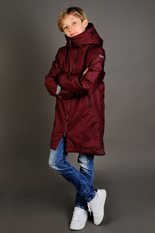 Куртка Докер 3