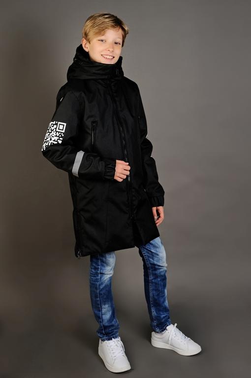 Куртка Докер 1
