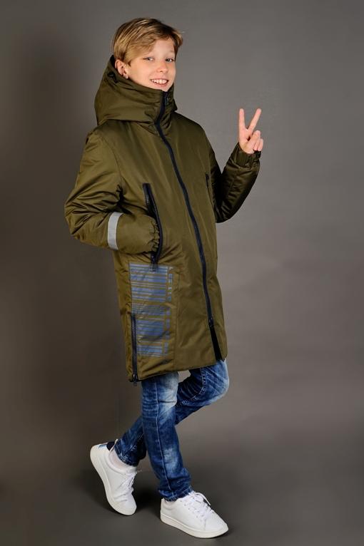 Куртка Докер 4