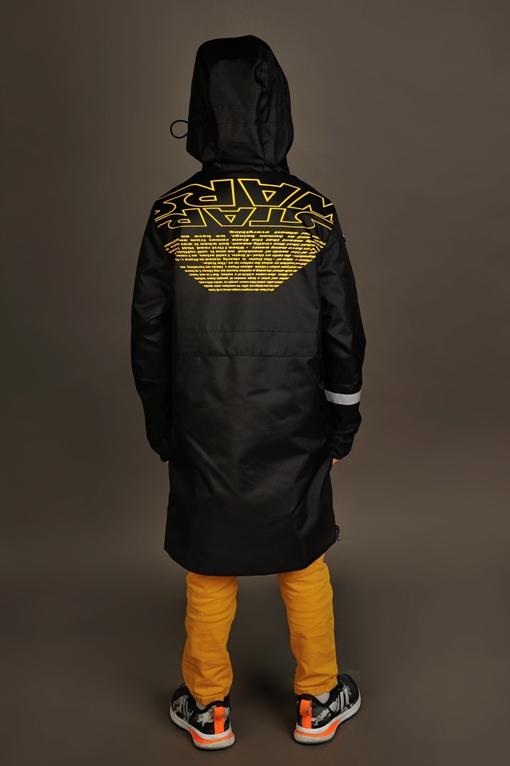 Куртка Докер 7