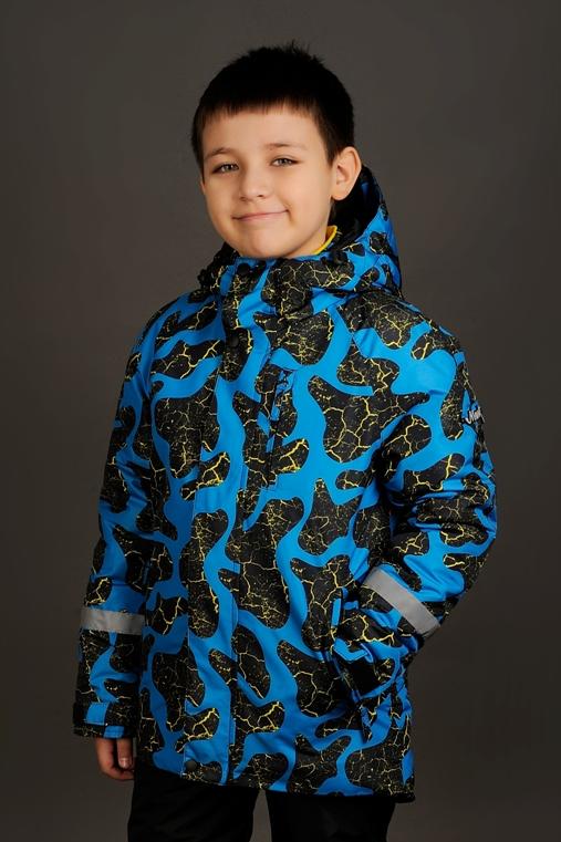 Куртка Карл 4