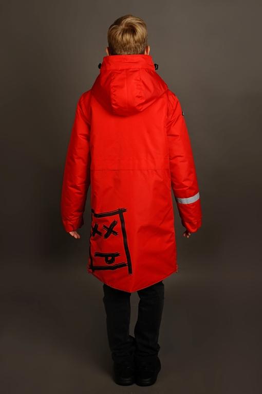 Куртка Докер 6
