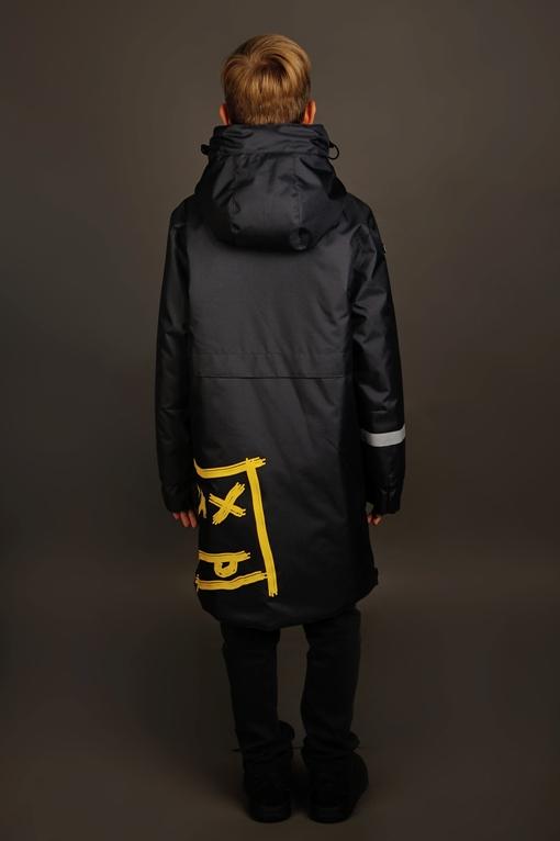 Куртка Докер 5