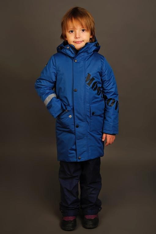 Куртка Ровер 3
