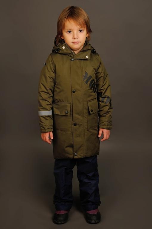 Куртка Ровер 2